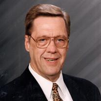Paul Frederick Corl