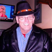 Gary L. Everest Sr.