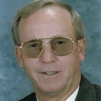 Walter F. Distler