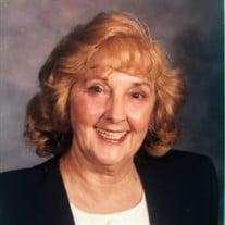 Dorothy Marion Ashcraft