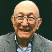 James Luther Truett Jr.