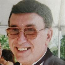 Edward Kemp