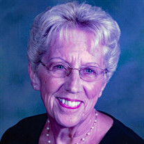 Phyllis Jean Sunderman