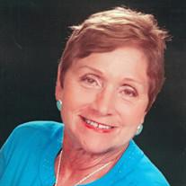Mary Dattilo-Apel
