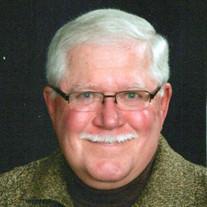 Marvin Arnold Krueger