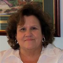 Patricia Kay Olier