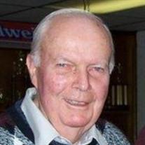 Patrick Joseph Renaud