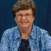 Ms. Demeris Jane Dill Maner