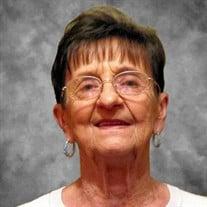 "Geraldine ""Jerri"" A. Myers"
