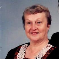 Janet Virginia Miller