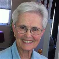Patricia Nelle Terry
