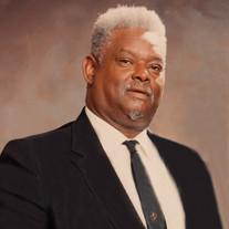 Pastor Emeritus L. C. Smith