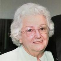 Allie Jean Pridgeon