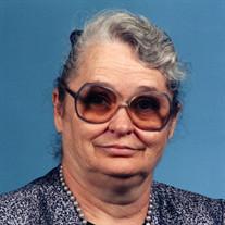 Mrs. Wanda Faye Norwood