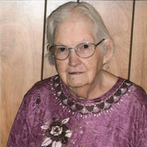 Betty Rhea Olson