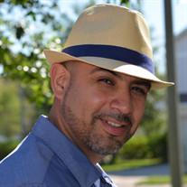 Miguel A. Aguirre