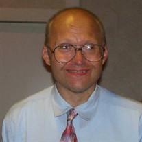 Tim Critcher