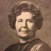 Lorene Nash