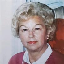 Mrs. Eleanor Elker
