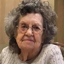 Mrs. Ida Louise Robertson
