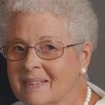 Beverly Ann Dalton