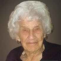 Margaret Vrana