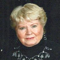 Natalie Merica Eckfeld