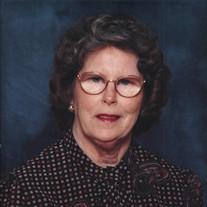Betty L. Brewer