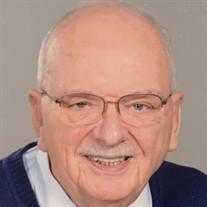Ralph E. Dyer