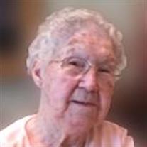 Lannie Mae Shaffer