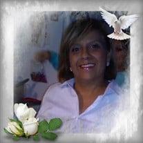 Juanita Christina McCabe