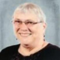 Jeannette O'Neill