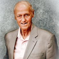 Roger Dale Snyder