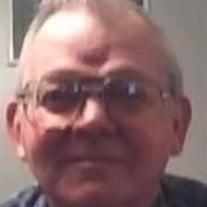 Mr. Leslie E. Stapp Sr.