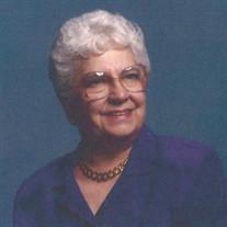 Bernita M. Osborn