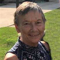 Nancy Sue Moore