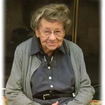 Mildred Hamm Haynes