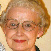 Mavis Arlene Siewert