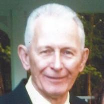 James Edward Berg