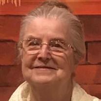 Shirley Fay Mitchell