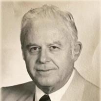 Jack P. Martin, Sr.