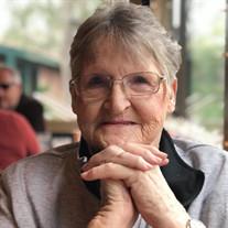 Doris Stewart