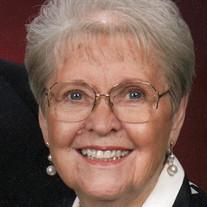 Mava Joyce Harris