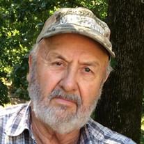 Mr. Robert Lewis Harris