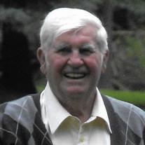 Mr. Cecil E. Harrison