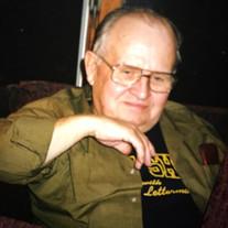 Robert Edward Saari