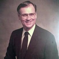 Charles W. Holzmann