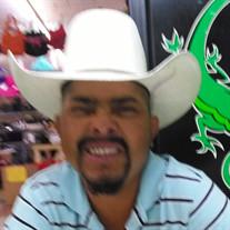 Jose Jesus Martinez