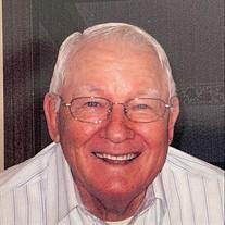Mr. James Hilton Hall Sr.