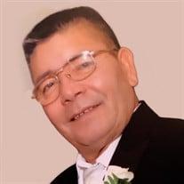 Victor Manuel Munoz